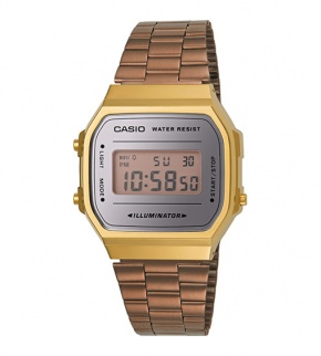 Watches Casio A168WECM-5EF