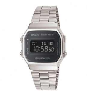 Watches Casio A168WEM-1EF
