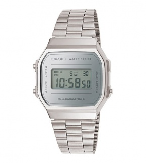 Watches Casio A168WEM-7EF