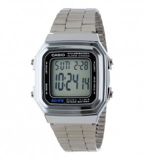 Watches Casio A178WA-1ADF