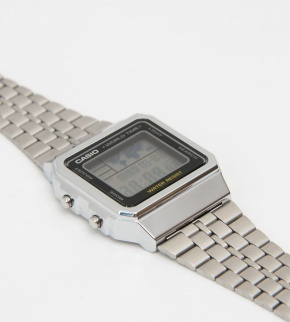Watches Casio A500WEA-1EF