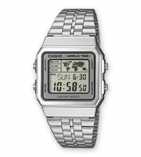 Watches Casio A500WEA-7EF