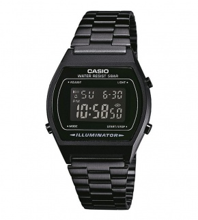 Watches Casio B640WB-1BEF