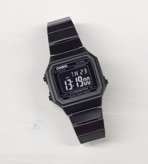 Watches Casio B650WB-1BEF