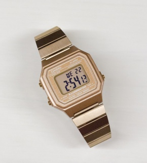 Watches Casio B650WC-5AEF