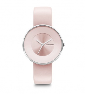 Watches Lambretta Cielo 34 Leather Pink