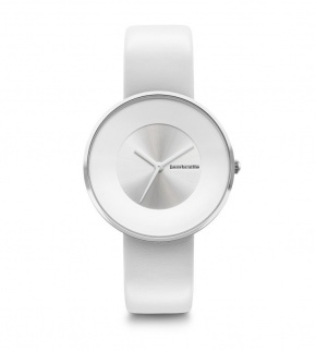 Watches Lambretta Cielo 34 Leather White