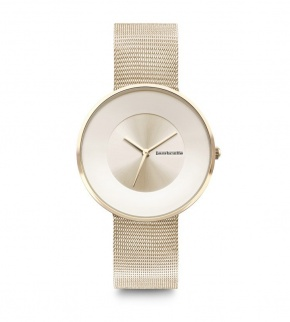 Watches Lambretta Cielo 34 Mesh Gold