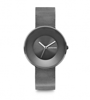 Watches Lambretta Cielo 34 Mesh Graphite