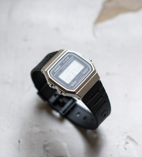 Watches Casio F-91WM-7AEF