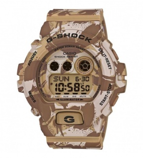 Watches G-Shock GD-X6900MC-5ER