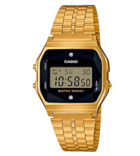 Watches Casio A159WGED-1