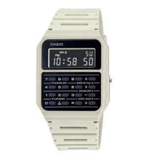 Watches Casio CA-53WF-8BEF with calculator