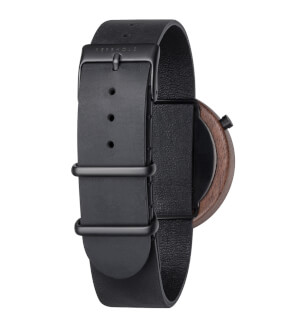 Watches Kerbholz Heinrich Walnut Midnight Black