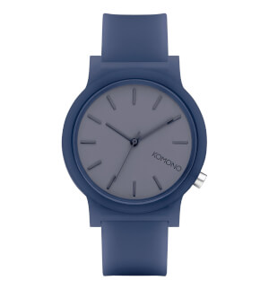 Watches Komono Mono Navy