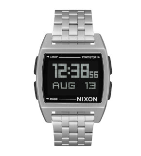 Watches Nixon Base Black