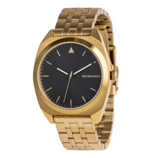 Watches Quiksilver The PM Metal Gold XYKY