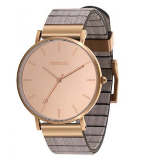 Watches WeWOOD Aurora Rose Gold Mirror