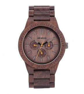 Watches WeWOOD Kappa Chocolate