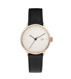 Watches CHPO Khorshid Mini Rose Gold/Black