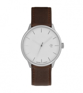 Watches CHPO Khorshid Silver Brown 14230OO