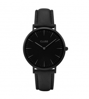 Watches Cluse La Bohème Full Black