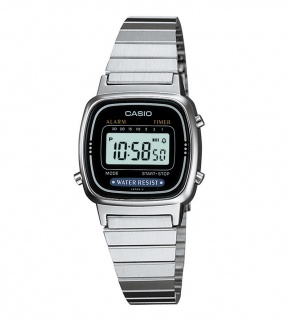 Watches Casio LA670WA-1DF