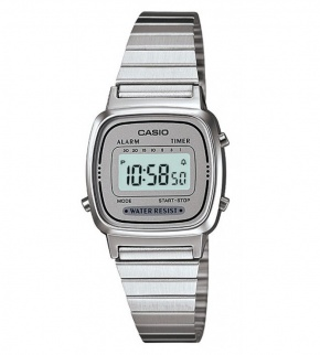 Watches Casio LA670WA-7DF