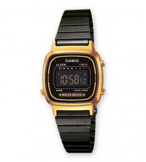 Watches Casio LA670WEGB-1BEF
