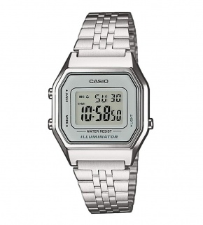 Watches Casio LA680WEA-7EF
