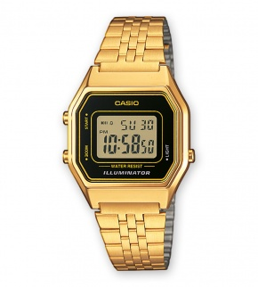Watches Casio LA680WEGA-1ER