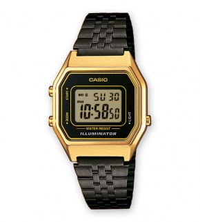 Watches Casio LA680WEGB-1AEF