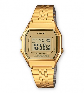 Watches Casio LA680WGA-9DF