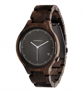 Watches Kerbholz Lamprecht Sandalwood
