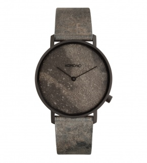 Watches Komono Lewis Grey Slate
