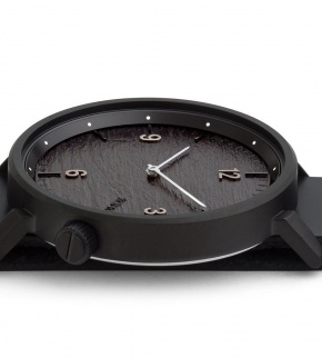 Watches Komono Magnus II Graphite