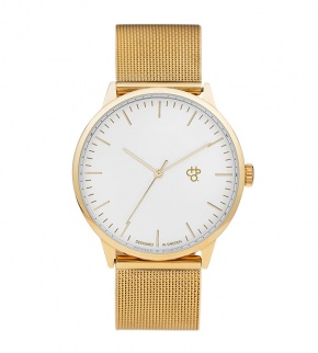 Watches CHPO Nando Gold White 14232II