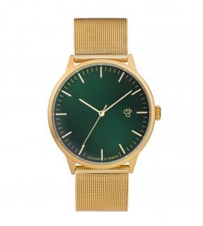 Watches CHPO Nando Green Gold