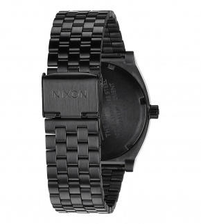 Watches Nixon Time Teller All Black